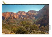 Markaqunt  Mesa In Kolob Carry-all Pouch
