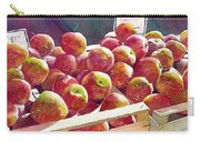 Market Apples Carry-all Pouch