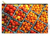 Market Fresh Tomatos Carry-all Pouch