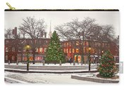 Market Square Christmas - 2013 Carry-all Pouch