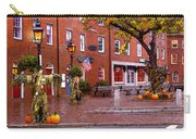 Market Square Harvest - 2005 Carry-all Pouch