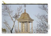 Market Square Weather Vane Carry-all Pouch