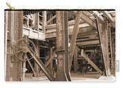 Market St. Power Plant #2 Carry-all Pouch