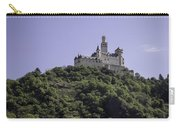 Marksburg Castle 16 Squared Carry-all Pouch