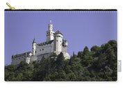 Marksburg Castle 24 Squared Carry-all Pouch