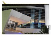 Marlins Park Stadium Miami 6 Carry-all Pouch