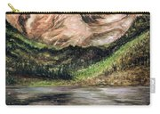 Maroon Bells Colorado - Landscape Carry-all Pouch