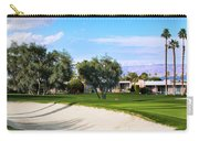 Marrakesh Golf Palm Springs Carry-all Pouch