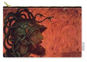 Mars Carry-all Pouch by Hans Thoma