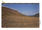 Mars On Earth Carry-all Pouch