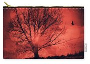 Mars Tree Carry-all Pouch