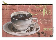 Marsala Coffee 1 Carry-all Pouch