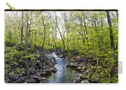Marsh Creek In Spring Carry-all Pouch