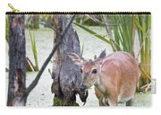 Marsh Doe I Carry-all Pouch