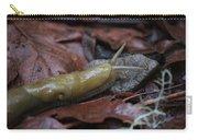 Marsh Slug Carry-all Pouch