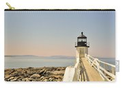 Marshall Point Lighthouse Maine Carry-all Pouch
