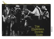 Marshall Tucker At Winterland 1976 Carry-all Pouch