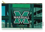 Marshall University Carry-all Pouch