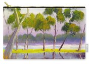 Marshlands Murray River Red River Gums Carry-all Pouch