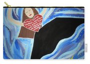 Martha Graham Carry-all Pouch