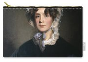 Martha Jefferson Randolph (1772-1836) Carry-all Pouch