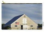 Martha's Vineyard Barn Carry-all Pouch