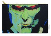 Martian Manhunter - A Close Encounter Carry-all Pouch