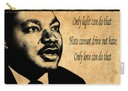 Martin Luther King Jr 1 Carry-all Pouch