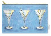 Martini Lunch Carry-all Pouch