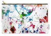 Martini Watercolor  Carry-all Pouch
