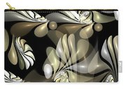 Marucii 258-06-13 Abstraction Carry-all Pouch