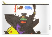 Marvin Gaye Carry-all Pouch