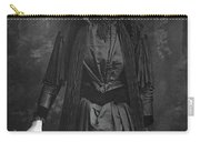 Mary Augusta Ward (1851-1920) Carry-all Pouch