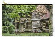 Mary Dells House Carry-all Pouch by Heather Applegate