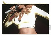 Mary J. Blige Carry-all Pouch