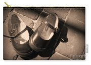 Mary Janes Carry-all Pouch