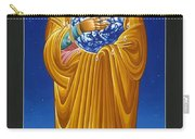 Mary Most Holy Mother Of All Nations 080 Carry-all Pouch