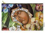 Mary Of The Orchids  Carry-all Pouch