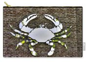 Maryland Country Roads - Camo Crabby 1a Carry-all Pouch