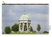 Maryland Monument - Antietam National Battlefield Carry-all Pouch