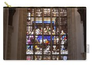 Mary's Deathbed Religious Art In Oude Kerk Carry-all Pouch