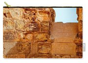 Masada Fortress Carry-all Pouch