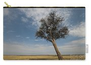 Masai Mara National Reserve Carry-all Pouch