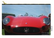 Maserati 1953 Carry-all Pouch