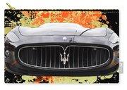 Maserati Granturismo I V Carry-all Pouch