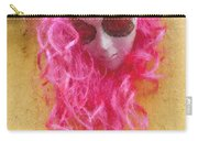 Mask Pastel Chalk 2 Carry-all Pouch