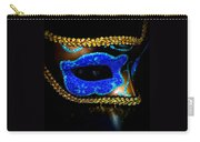 Mask Series 15 Carry-all Pouch