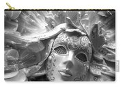 Masked Angel Carry-all Pouch