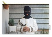 Masked First Communion Carry-all Pouch