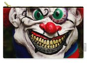 Masks Fright Night 1 Carry-all Pouch